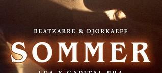 """Sommer"" von LEA & Capital Bra: Produzenten Beatzarre & Djorkaeff machen Album - Das musst du wissen"