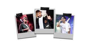 Fünf Alben, die Deutschrap 2020 prägen werden