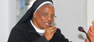 South African view on women leadership and ordination   DOMRADIO.DE