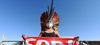 Brasilien: Indigene im Land haben neues gemeinsames Sprachrohr