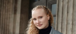 München hat Hausarrest: Zuhause und unterwegs mit Alexandra