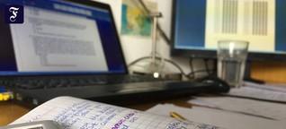 Studieren in Corona-Zeiten: Spicken 2.0