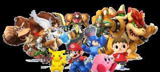 Videospiele: Die 10 besten Nintendo-Helden von Super Mario bis Zelda