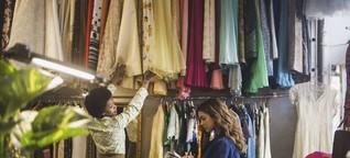 Mehr Nachhaltigkeit: Mode mieten statt kaufen