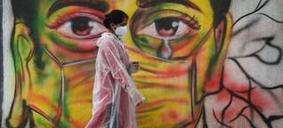 Coronapandemie: Verschnaufpause für Indien