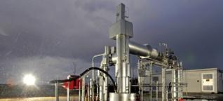 Strom aus Erdwärme - Wie sicher sind Geothermie-Kraftwerke?