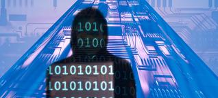 EU: Cyberwar und Desinformationskampagnen - auch gegen Deutschland