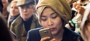 Neue Journalismus-Modelle im Netz: E-Mail für dich
