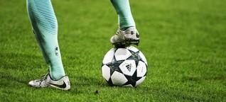 Fake Agents im Fußball: Die Masche mit der Hoffnung