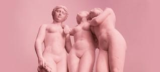 Histourismus: Reclaim Pink