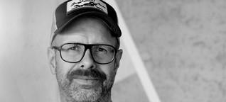 Patrick Rüther | DER HAMBURGER Podcast