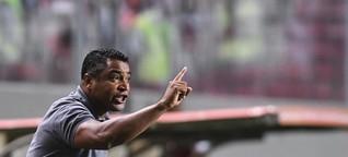 Brasilien: Als Fußballer beliebt, als Mensch beschimpft