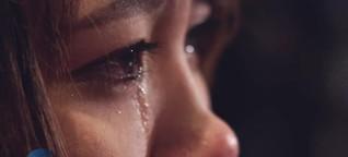 Galileo - Fürs Weinen bezahlt: Tränen-Seminare in Japan