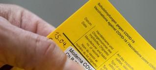 Zwischenruf: Einschränkungen für Nichtgeimpfte ja oder nein?