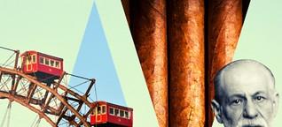 Folge 9: Der Trafikant by LiteraturkABInett