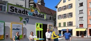 Wie die Stadt Konstanz die Bürger dazu bringen will, ihren Alltag klimafreundlich zu gestalten
