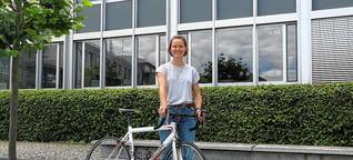 Für den guten Zweck: Konstanzer Studentin radelt 2.300 Kilometer nach Trondheim