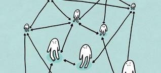 Das zwischen uns: Warum wir beziehungsfähige Organisationen brauchen