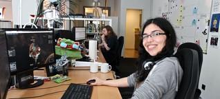 Spieletester bei Bigpoint: So wird Onlinespielen zum Job