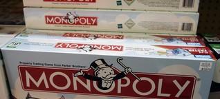 Vermeintlich gendergerechtes Brettspiel: Frau Monopoly fasst es nicht