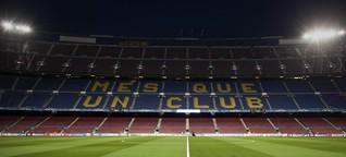 Less que un club