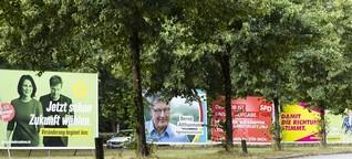 Bundestagswahl 2021: Beeinflussen Großspenden die Wahl?