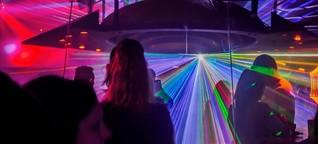 Versuch in Berliner Clubs - Feiern wie früher?