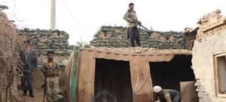 Eroberungszug der Taliban: Opposition fordert Bund zum Handeln auf