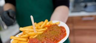"""Efter """"Dieselgate"""" - tyska korvälskare startar """"Currywurstgate"""""""