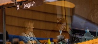 Coronavirus crisis: EU interpreters left in the lurch | DW | 14.06.2020