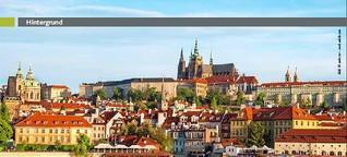 Lebensart&Kapital International.Tschechien
