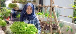 Muslime und Klimaschutz - Der Öko-Islam steht noch am Anfang
