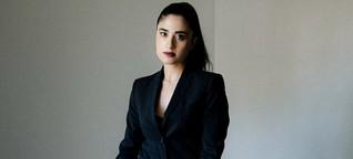 """Anahita Sadighi: """"Ich werde immer wieder gefragt, wo denn der Chef sei"""""""