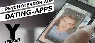 Gestalkt & exposed: Mit Fake-Profilen auf Dating-Apps erniedrigt