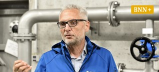Bekommen Karlsruher trotz Klimawandel noch genug Trinkwasser?