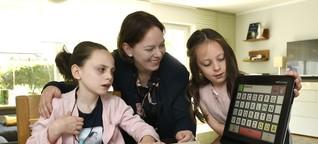 Corona: Wie geht es Familien mit behinderten Kindern?