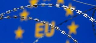 Was hat die EU aus 2015 gelernt, Gerald Knaus?