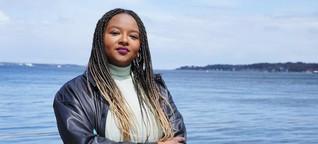 """Aminata Touré: """"Ihr dürft euch nicht zufrieden geben, nur weil es mich gibt"""""""