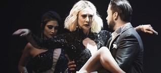 Madame Tango: Von der Eroberung des argentinischen Broadways
