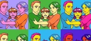 E2: Familie, über Kinder und die Rente. Mit Anna-Lena Janssen by Lisa Göllert @tactile.news