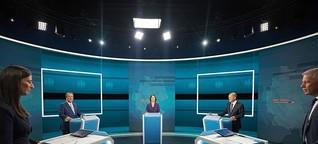 Elezioni tedesche: prime scintille tra i candidati