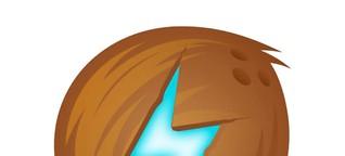 coconut Battery - Ladestrom und Entladestrom am iPad, iPhone und Mac messen