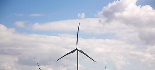 Australien entdeckt Offshore-Wind