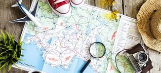 Stornieren, buchen oder warten - was Reisende dazu wissen sollten