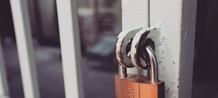 4 Security Tips to Keep Your Small Business Safe