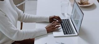 The ABC of Blogging [2]