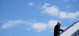 Demokraten geraten in Kalifornien ins Wanken: Droht Joe Biden nächstes Debakel?