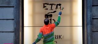 Terrorgruppe ETA - Der lange Weg zum Frieden im Baskenland