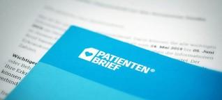 Hilfe für Patient*innen: Die Initiative washabich.de übersetzt Arztbriefe