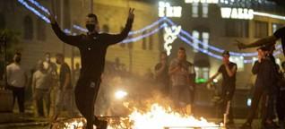 Steine und Zäune: Jerusalem und das arabische Israel